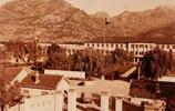 山東泰安城市圖錄,昔日影像看曾經風貌,可以看了又看的老照片