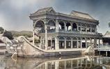 【歷史圖志】100多年前法國人鏡頭下的最早記錄中國的彩色老照片
