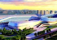 青島世界博覽城展館項目明年8月開館納客