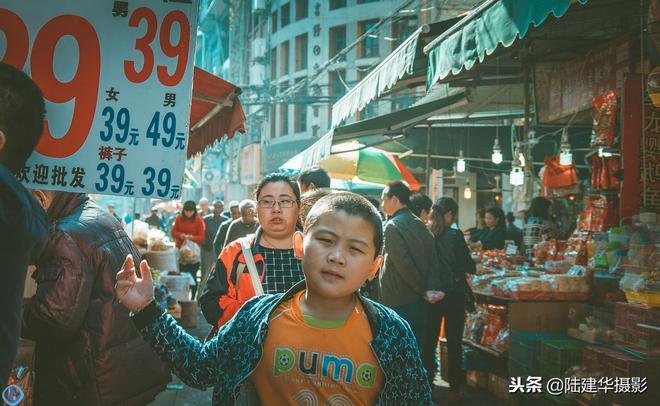 菜市場一不小心成為網紅街,去廈門旅遊打卡的必選之地