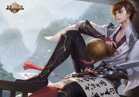 王者榮耀:李白領跑刺客,上單是否也能為李白騰出一席之地?