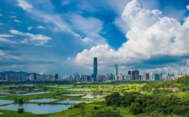 中國改名最成功的城市,改名後發家致富,躍居國內一線城市!