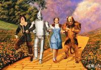 《綠野仙蹤》——孩子看的是童話,大人看的是童話之外