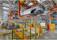 盤點十大汽車製造工廠,你知道幾個?