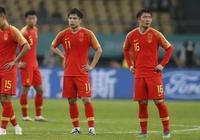 中國足球走向更低的起步!——旁觀中泰之戰