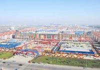 沒有義烏就沒有金華現在的繁華,義烏是另一個杭州蕭山