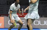 羽毛球——新加坡公開賽:魯愷/黃雅瓊混雙奪冠
