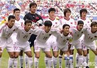 2002年中國🇨🇳國足⚽️首發陣容的那些球員現在如何了?