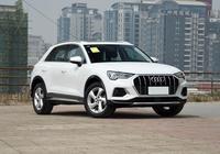 花30萬買輛SUV,高配的大眾途觀L和低配的奧迪Q3,該如何選?