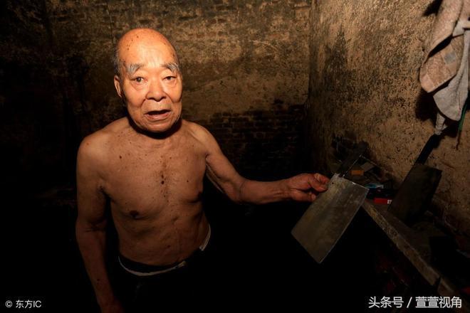 82歲河南大爺66年堅守五輩老手藝,訂單30天后,無徒弟傳承要失傳