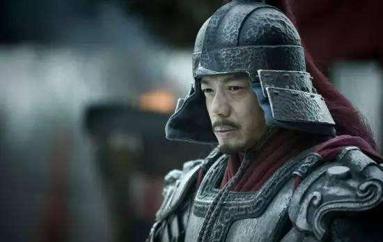 他是劉邦最痛恨的人,劉邦卻不敢殺他!