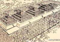 """1972年專家破譯""""天書""""找到春秋古墓,出土中國最古老的銅板地圖"""