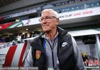 裡皮出任中國國家男子足球隊主教練