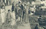 老照片:直擊30-40年代時期的廣東江門珍貴照