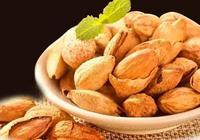「巴旦木」巴旦木和杏仁的區別 巴旦木的功效與作用