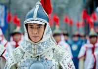 大清攝政王多爾袞之死