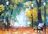 俄羅斯印象畫派畫家Dmitry Spiros