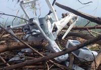 以色列用導彈擊落獵物!結果竟然大疆無人機