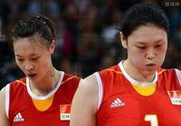 中國女排慘敗日本 中國女排被虐體無完膚慘不忍睹