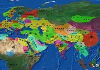 遼朝的復國史——梳理北遼、西遼、東遼、後遼、後西遼的歷史脈絡