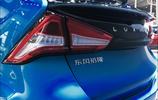 2017東風裕隆納智捷成都車展新聞發佈會-納智捷優5 SUV