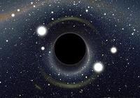 宇宙最強黑洞,秒殺銀河系的黑洞!