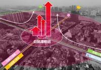 """四條廣州地鐵線交匯,白鵝潭或""""變身""""一大樞紐綜合體"""