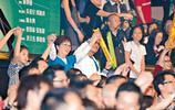 香港經典男團組合草蜢