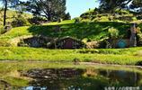 """環球見聞分享:""""霍比特村""""的真實存在地,新西蘭瑪塔瑪塔!"""