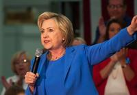 目前希拉里·克林頓在美國還有政治影響力嗎?