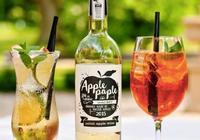 """我們來聊聊怎麼才能釀造""""完美""""的蘋果酒"""