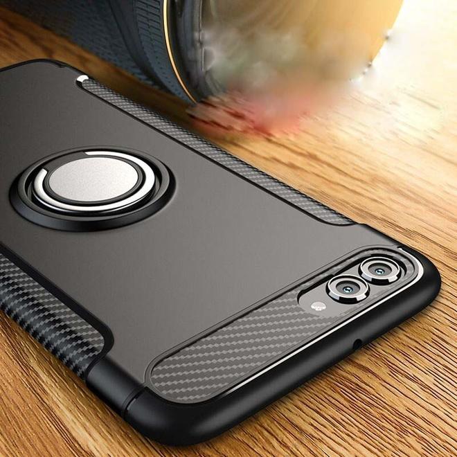 榮耀v10:傳統的手機殼瞧不上?別急,這幾款誰用誰知道