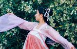 漢服攝影:春秋