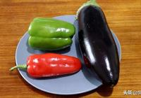 茄子怎麼做簡單又好吃?快試試這種做法,開胃又下飯,太香了