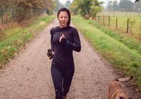 每天堅持跑步五公里,對一個人的儀態會有什麼改變?
