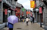去北京必逛的繁華街市-大柵欄