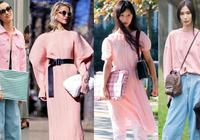 時裝精|這個顏色的衣服,真想全要啊!