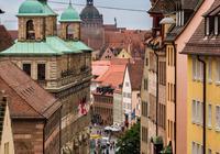 帶上老婆去德國:旅遊紐倫堡的十大看點