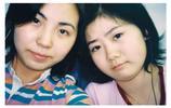 老照片:福原愛的東北姐姐(2003年)