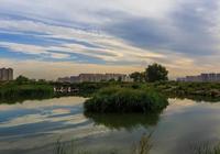 為什麼太原的晉陽湖稱為太原的明珠?