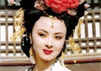 """她曾是唐玄宗最寵愛的妃子,只因姓""""武"""",皇帝也不敢立她為皇后"""