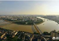 廣西各城市有哪些江河?