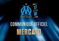 官方:摩納哥射手熱爾曼正式加盟馬賽俱樂部