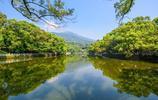 風景圖集:羅浮山風景美圖
