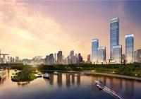 重慶最高酒店重慶尼依格羅酒店預計8月開業