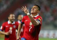 美洲盃:厄瓜多爾vs智利,厄瓜多爾背水一戰,智利贏球提前出線