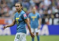 巴西女足主帥:瑪塔將因傷無緣小組首戰