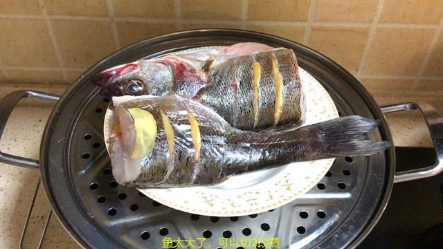 蒸魚時,冷水上鍋還是熱水?很多人用錯,難怪魚肉又腥又臭不好吃