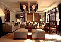 一分鐘讀懂新中式家裝風格