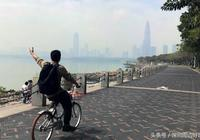 The 深圳!